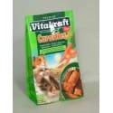 Vitakraft Rodent Hamster poch. Carotties minis 50g