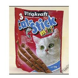 Vitakraft Cat pochoutka Stick mini Salmon+Trout 3x6g