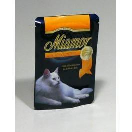 Miamor Cat Filet kapsa kuře+tuňák 100g