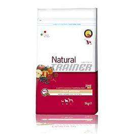 Trainer Natural Medium Light 12,5kg