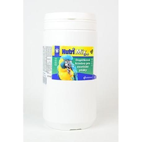 Biofaktory Nutri Mix EX pro exoty plv 1kg
