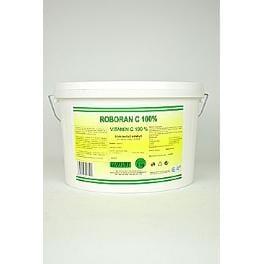 Vitamin C Roboran 100 plv 5kg