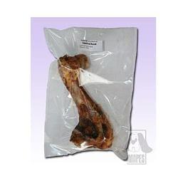 Pochoutka sušená MAPES vepřová kost balená 1ks