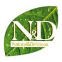 Manufacturer - N&D