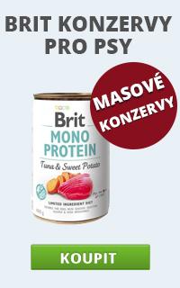 Brit konzervy