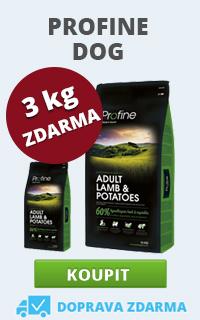 Profine + 3 kg ZDARMA