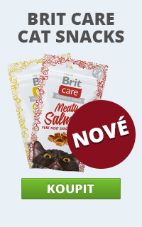 Brit Care Cat Snacks