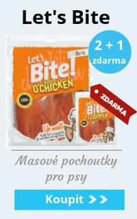 Let's Bite 2+1
