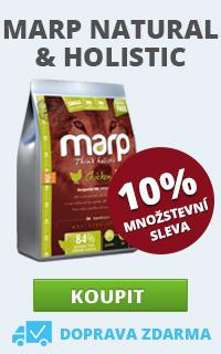 Marp + množstevní sleva