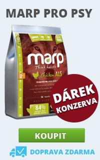 Marp + konzerva