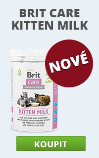 Brit Care Kitten Milk