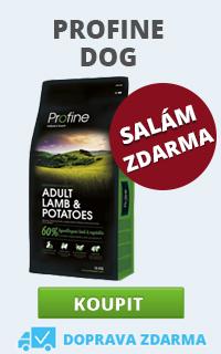 Profine + salám