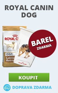 Royal Canin Breed + barel zdarma