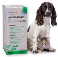 Aptus APTO-FLEX: jedinečná kloubní výživa pro psy i kočky