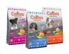 Nová receptura krmiva Calibra Premium!