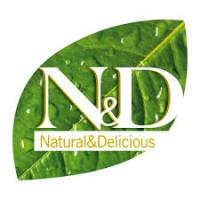 Krmivo NATURAL&DELICIOUS pro psy a kočky