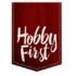 Hobby First: krmivo nejen pro hlodavce a papoušky