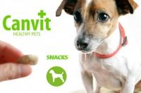 Canvit Snacks funkční pamlsky pro psy